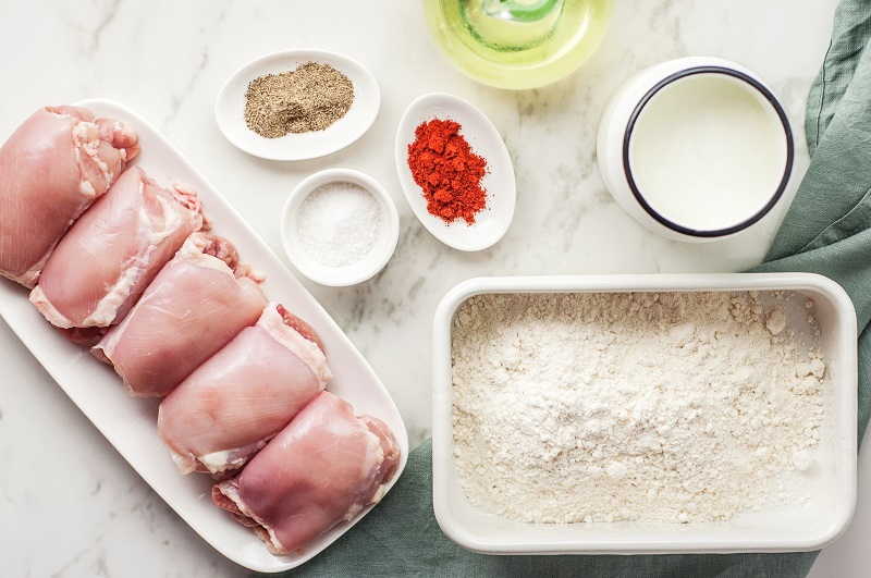 southern-fried-chicken-thighs-recipe-101554-Ingredients-5bab9a79c9e77c00250ed3ca