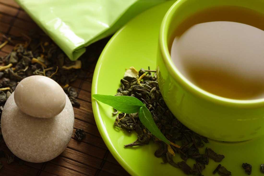 خواص-چای-سبز-برای-لاغری