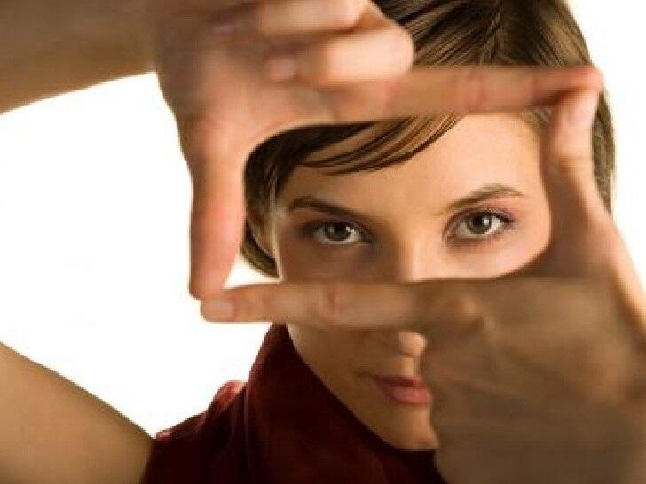 اهمیت چشم ها در شخصیت شناسی