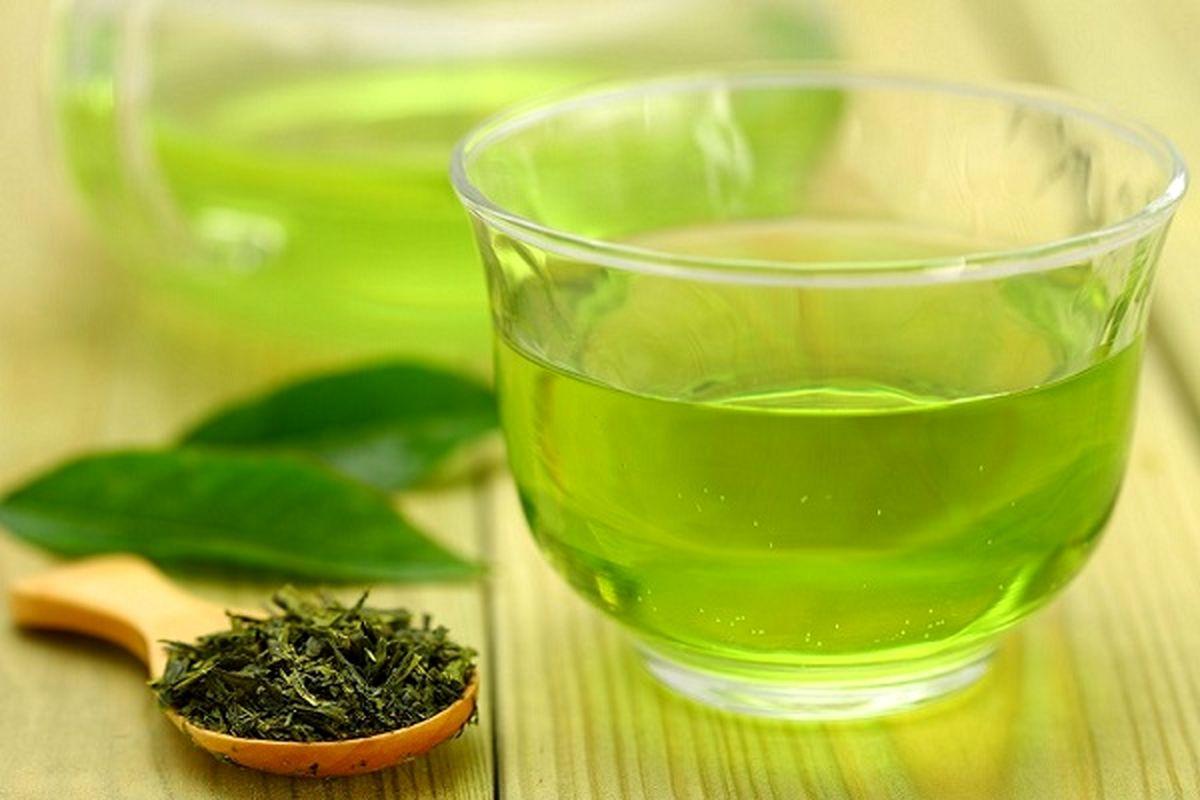 چای+سبز