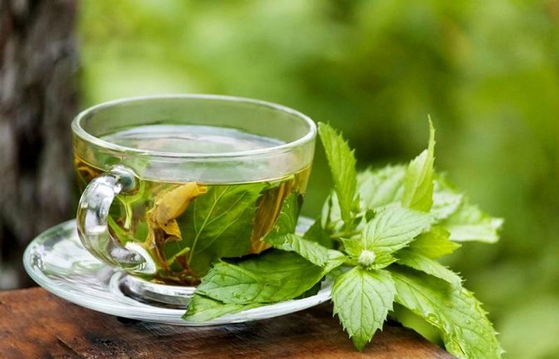 چای+نعناع