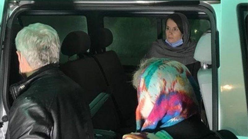(عکس) کایلی مور گیلبرت جاسوس کیست در ایران چه می کرد و چگونه آزاد شد؟