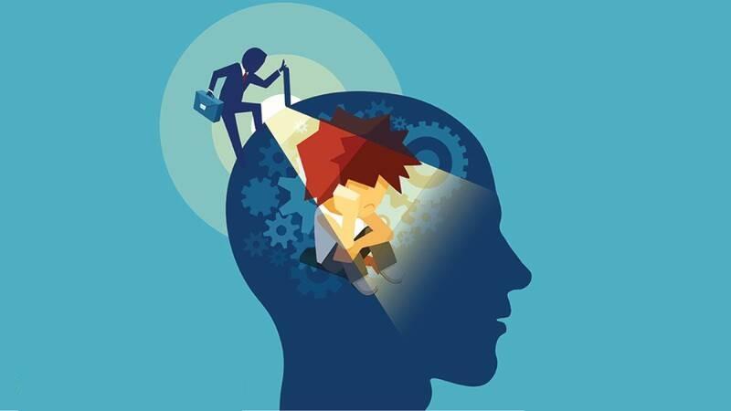 آشنایی با مکاتب روانشناسی