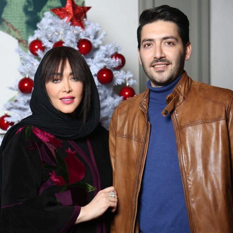 سارا و علی منجزی پور