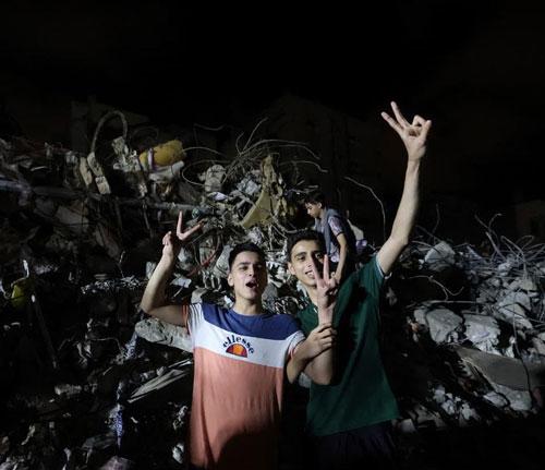 غزه 6