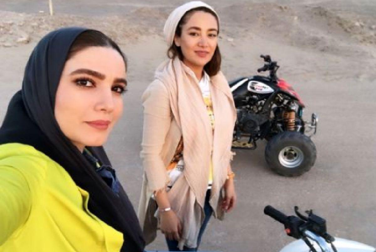bahareh afshari shayanews