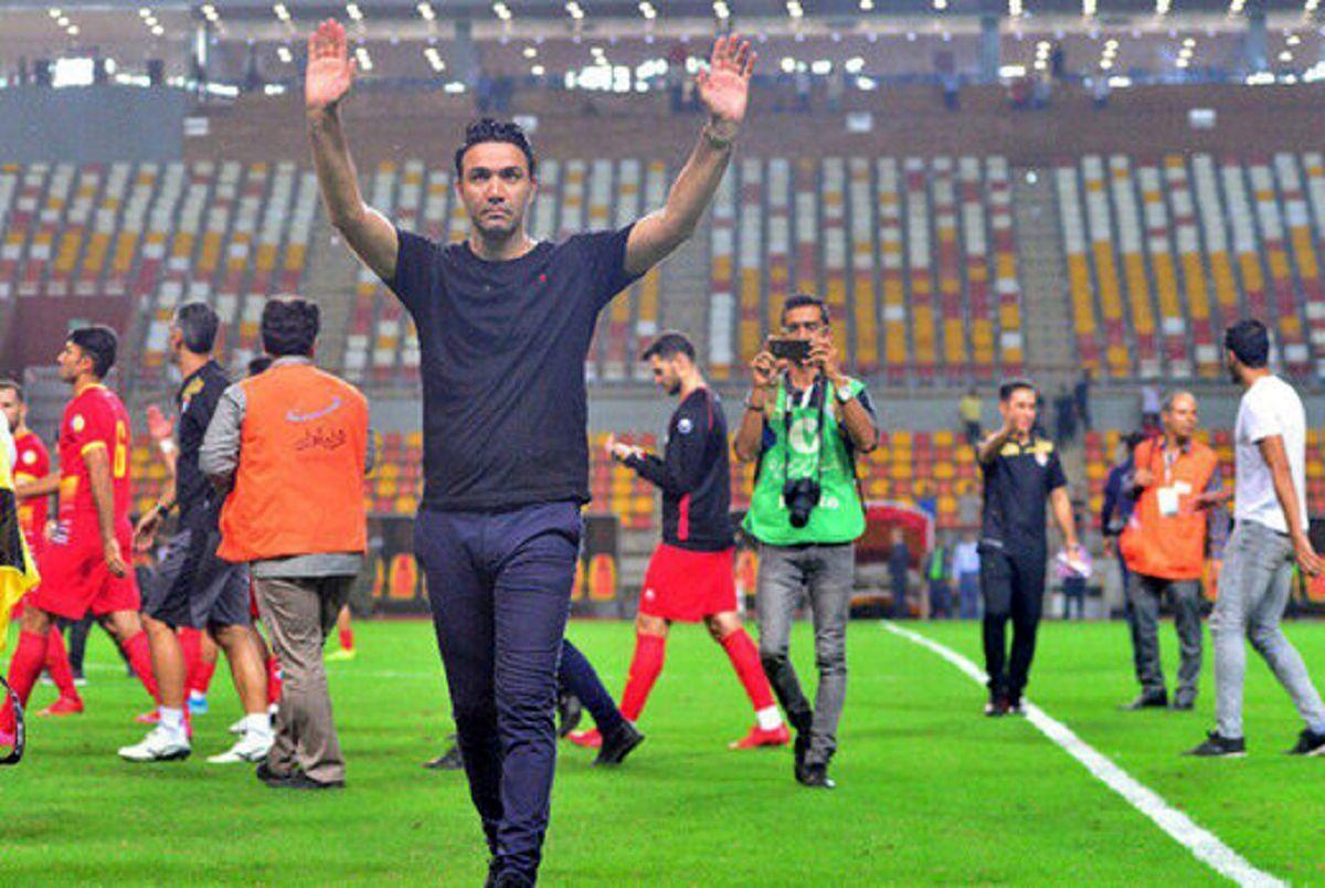 Javad Nekounam shayanews
