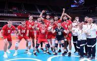 ساعت و زمان بازی سوم والیبال ایران در المپیک 2020 با کانادا
