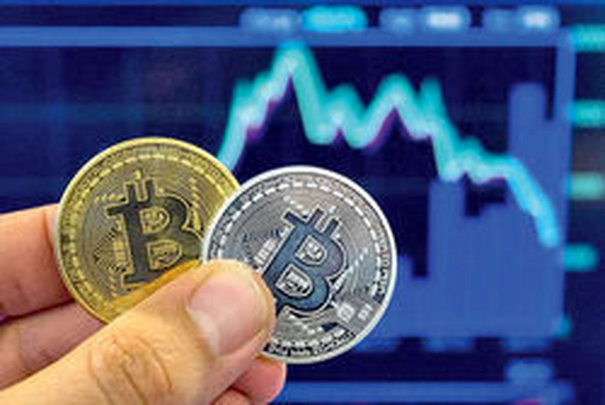 خروج مشکوک پول از رمز ارز ها