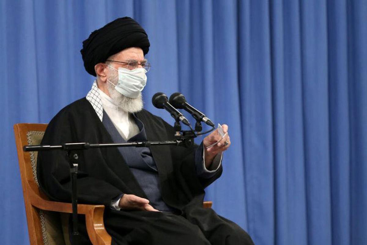 رهبر انقلاب: مجلس و دولت اختلاف نظرشان را حل کنند