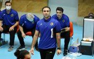 آلکنو رزومه خود را فدای چشم انداز والیبال ایران کرد