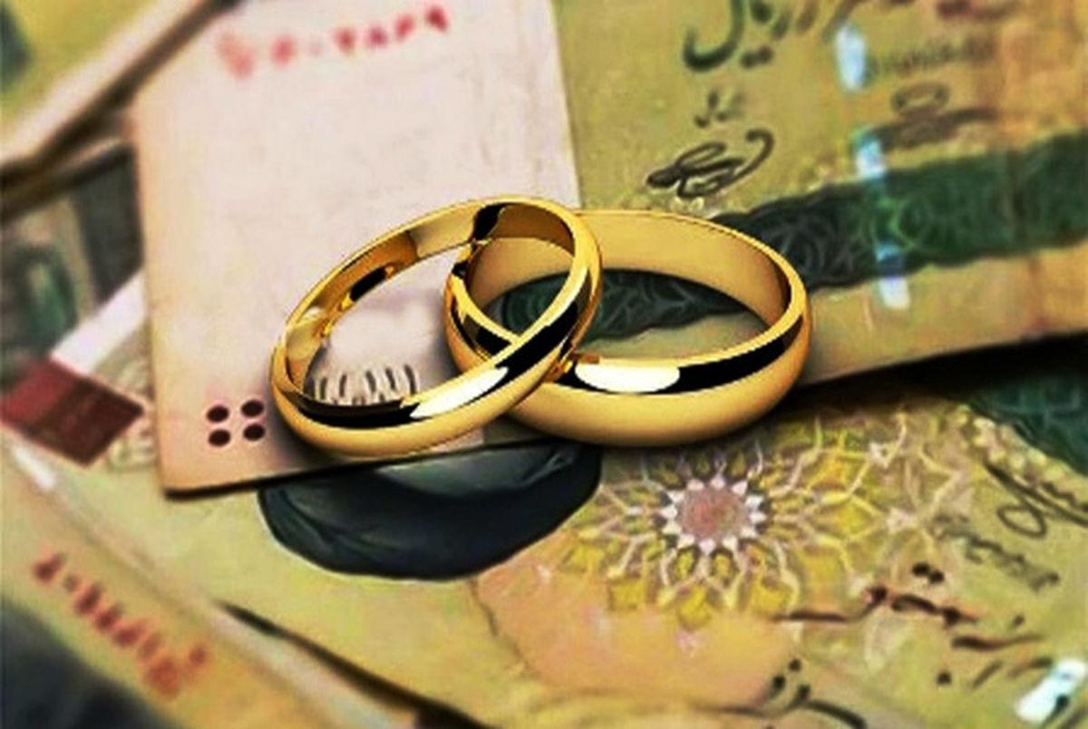 زوج های کمتر از ۲۵ سال وام ازدواج ١٠٠ میلیونی می گیرند