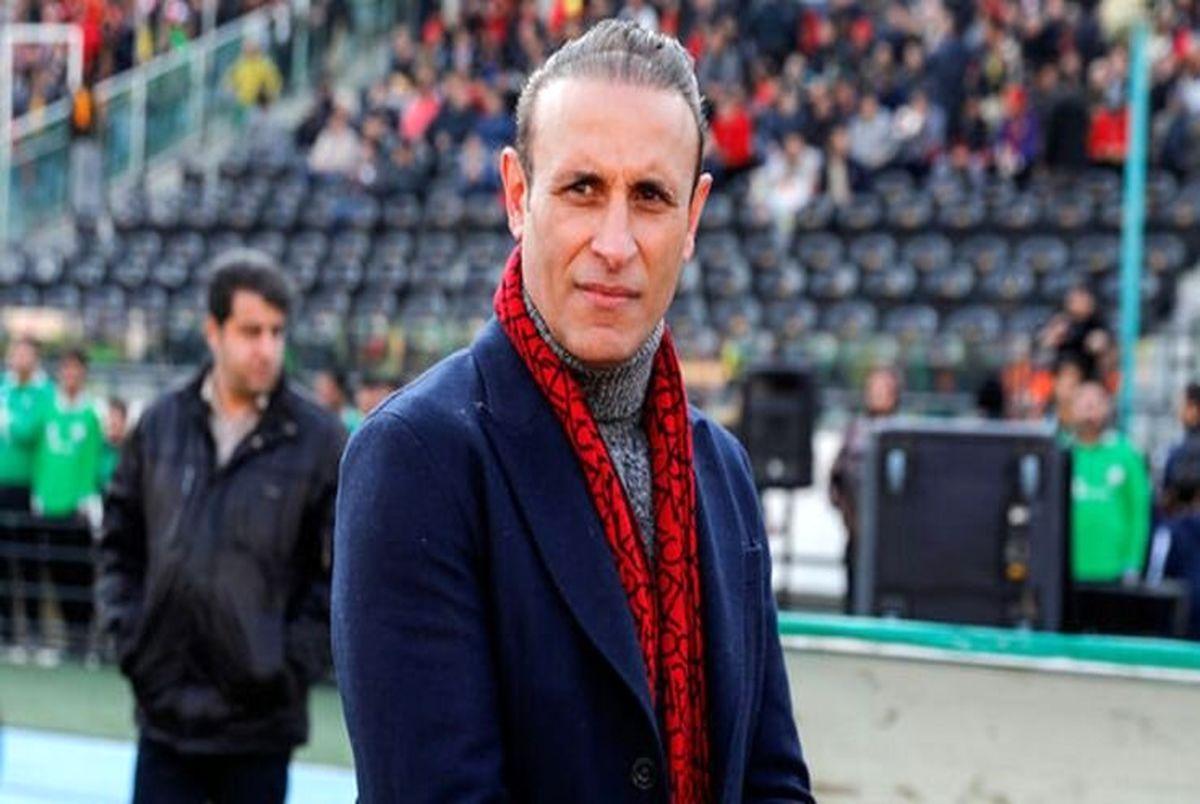 سید مجید صدری