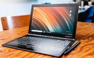 جدیدترین قیمت لپ تاپ های لمسی امروز سه شنبه 21 اردیبهشت 1400