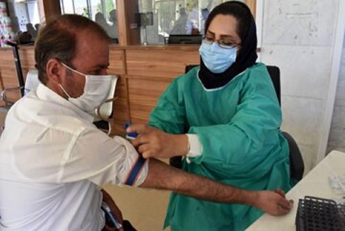 خرمشهر بعنوان شهر پایلوت، واکسیناسیون عمومی شود