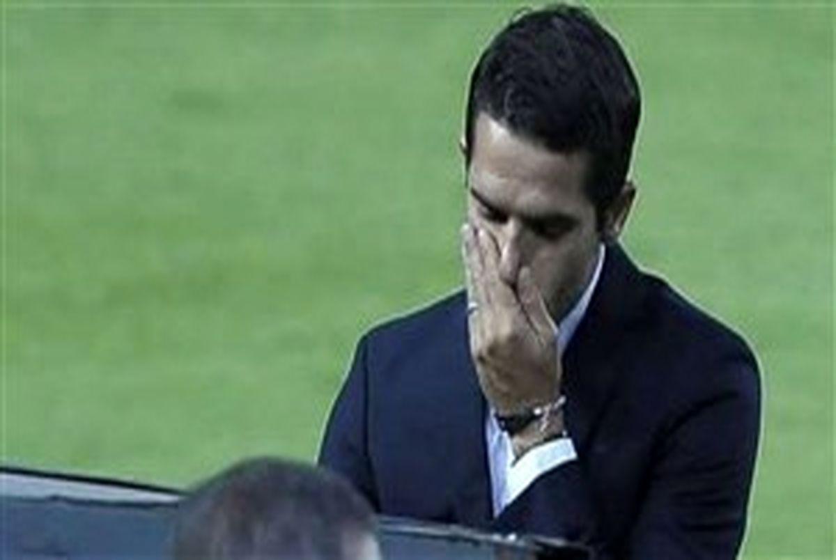 شوک به هافبک سابق رئال مادرید؛ فوت ناگهانی برادر