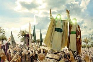 متن و صوت زیارت غدیریه «زیارت امام علی» در روز عید غدیر 7 مرداد