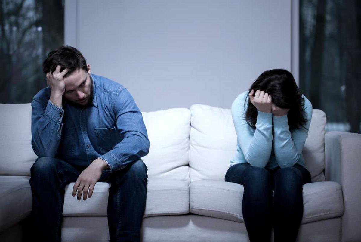 ۷ نشانه یک رابطه سمی را بشناسید؟