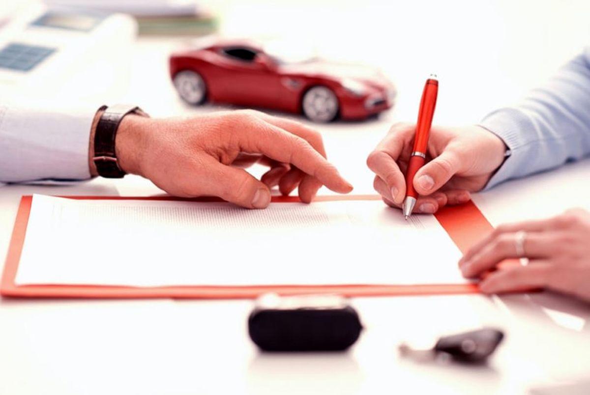 وکالتنامه های خرید و فروش خودرو دارای اعتبار است