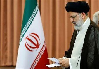(عکس) ادعای فرید مدرسی درباره پیروزی ابراهیم رئیسی!