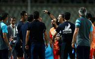 واکنش باشگاه سایپا به لغو حکم کمیته انضباطی