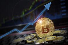 دلیل افزایش قیمت جهانی بیت کوین چیست؟