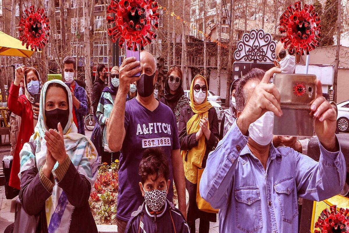 وضعیت قرمز تهران؛ پایتخت در آستانه تعطیلی