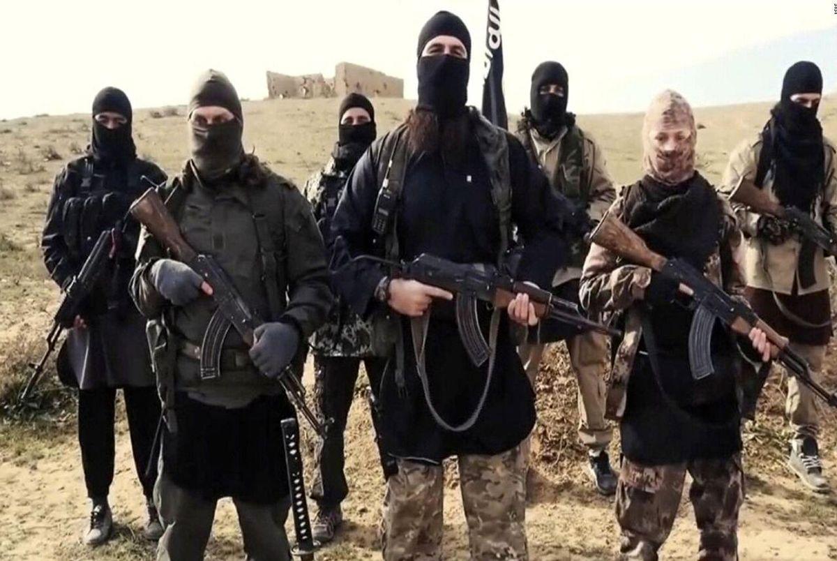 درگیری شدید داعش درمرز ایران
