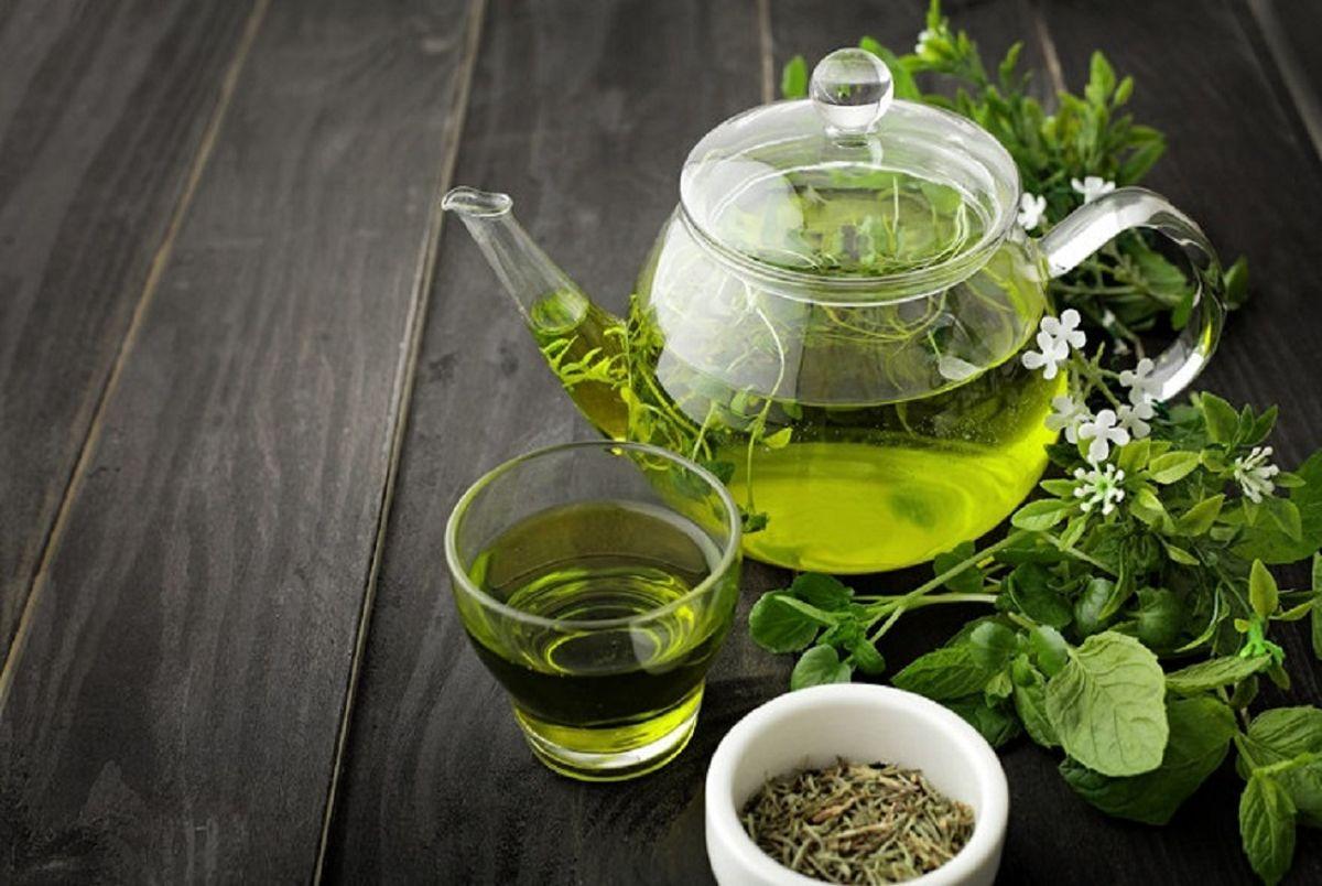 چای سبز و مبارزه با سلول های سرطانی
