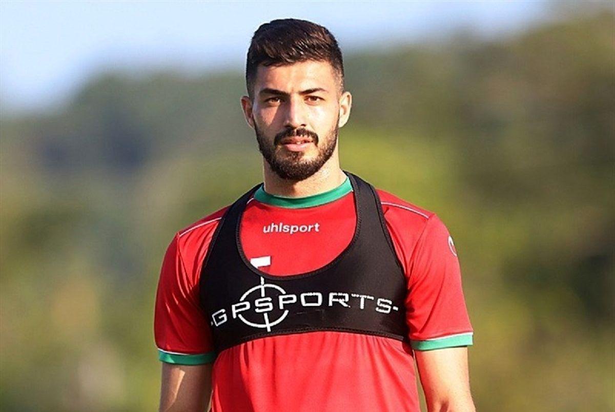 Reza Dehghani shayanews