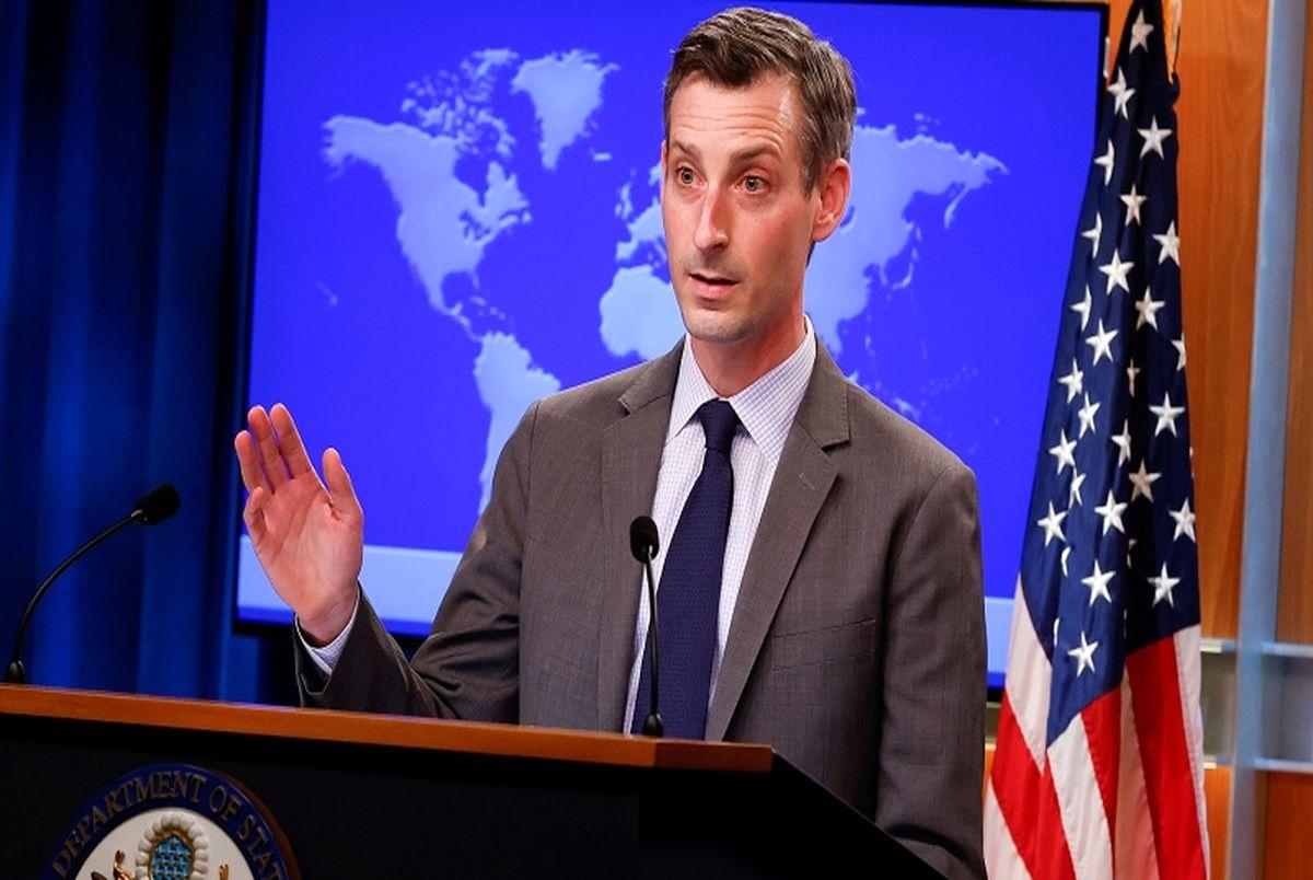 آمریکا هرگونه توافق برای مبادله زندانی با ایران را رد کرد