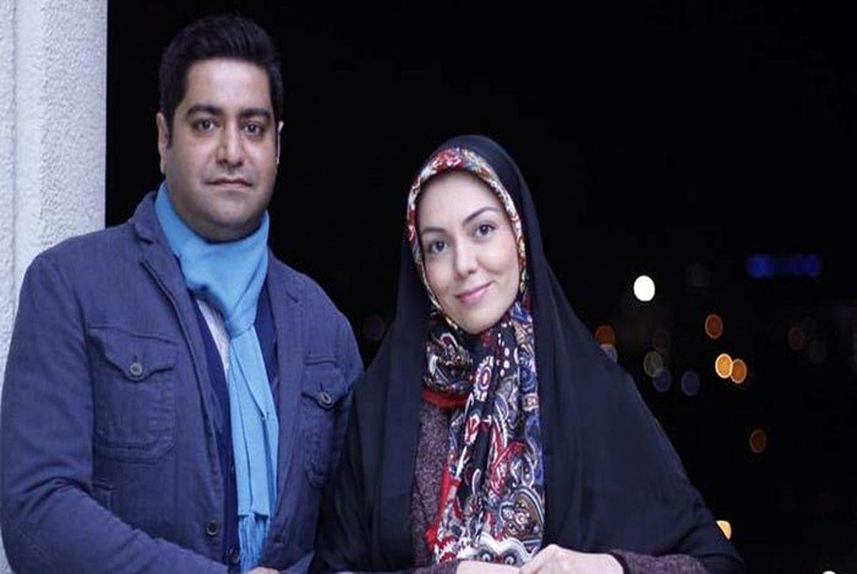 شوهر آزاده نامداری در دادسرا : خودکشی نبود! دوستش داشتم
