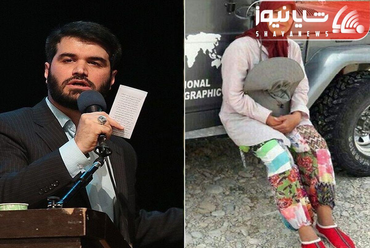 حمله میثم مطیعی به آیت الله رفسنجانی و فائزه هاشمی