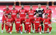 خیز پرسپولیس برای قهرمانی زودهنگام لیگ برتر