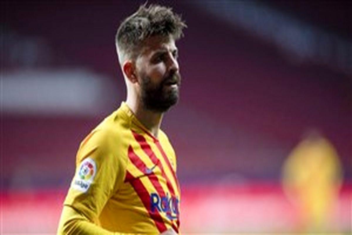 حضور ستاره بارسلونا در ال کلاسیکو قطعی شد