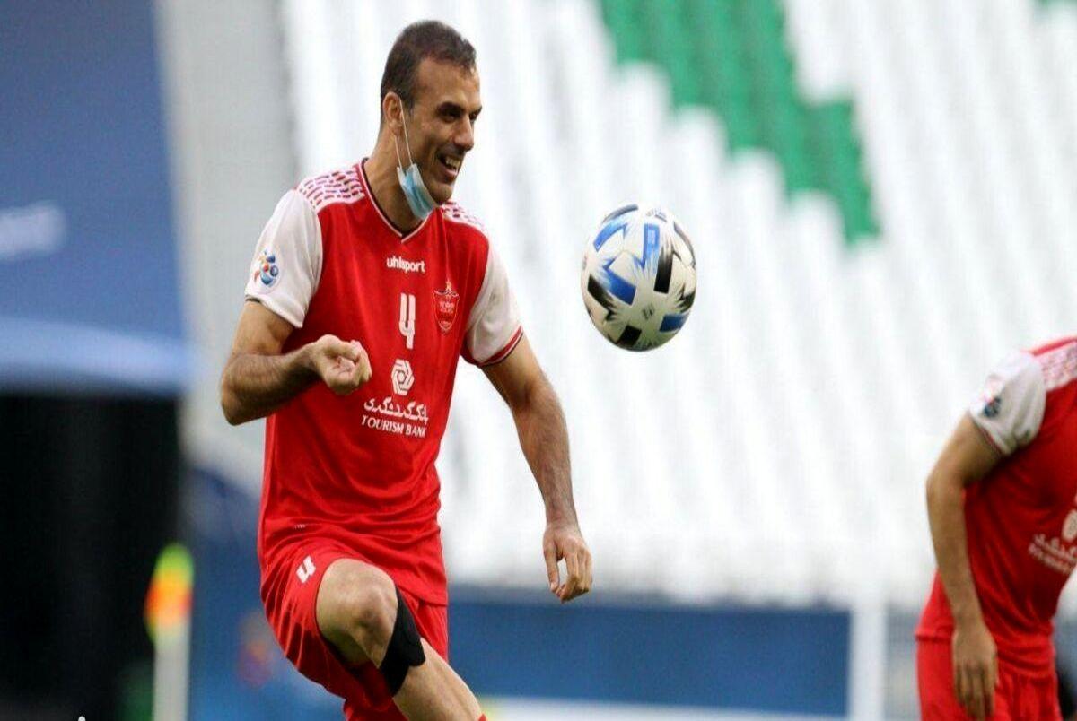 Jalal Hosseini shayanews