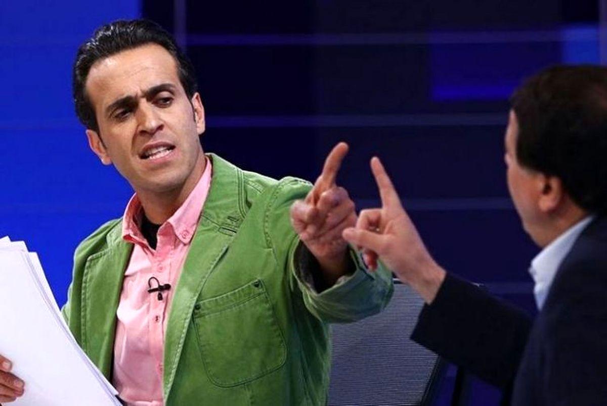 علی کریمی نمیتواند در مناظرههای تلویزیونی شرکت کند؟!