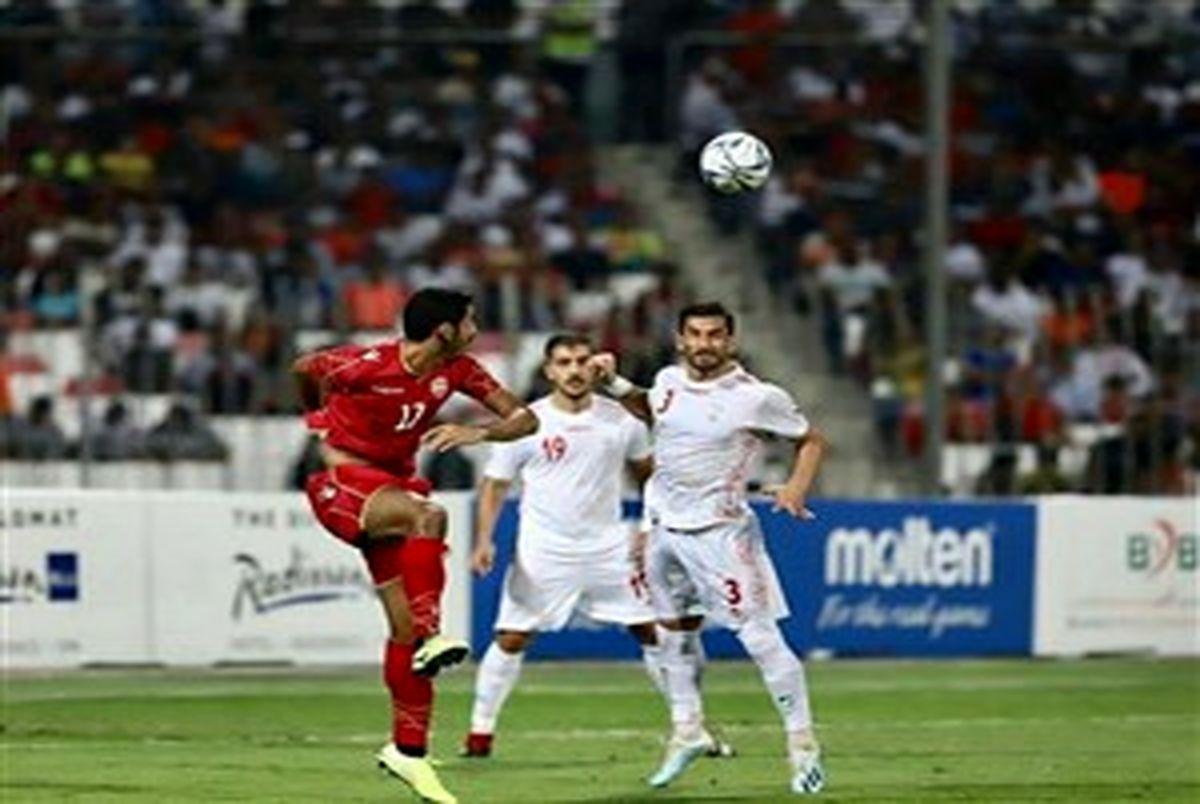 شکایت فدراسیون فوتبال از AFC