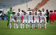 فیفا جلوی تاریخسازی تیمملی در جام جهانی را میگیرد؟