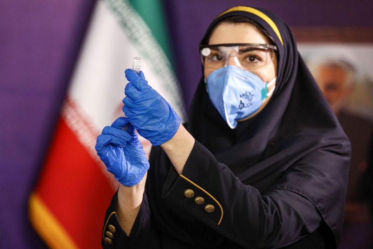 ناامیدی از رسیدن واکسن ایرانی تا خردادماه / وعده های توخالی!