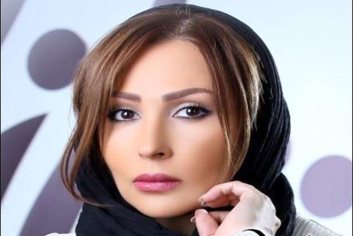 پست اینستاگرامیِ پرستو صالحی در پاسخ به کیهان