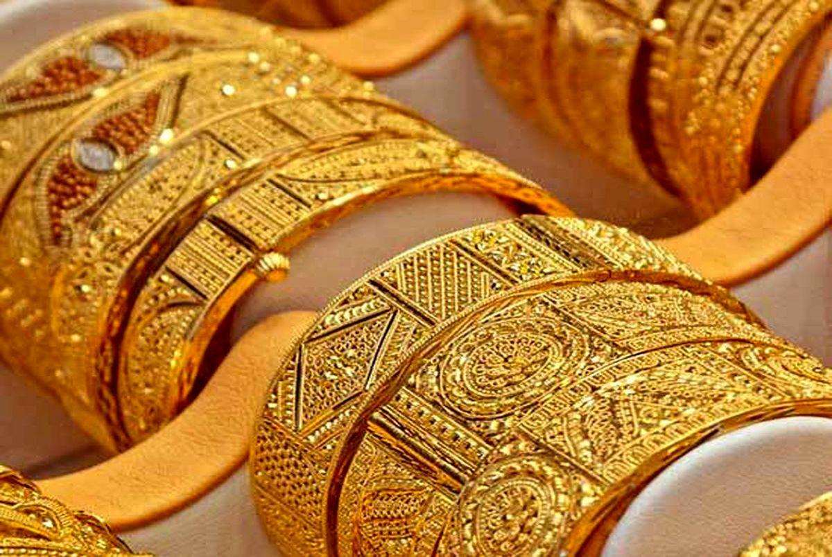 قیمت طلا 18 عیار و انواع سکه امروز دوشنبه 4 اسفند 99