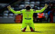 تیم منتخب هفته لیگ پرتغال با حضور دو ایرانی