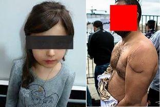 تجاوز هولناک پسر 22 ساله به دخترک 7 ساله با لوله آب!