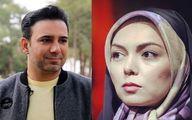 افشاگری شاهین صمدپور از آخرین ویس آزاده نامداری + ویدیو