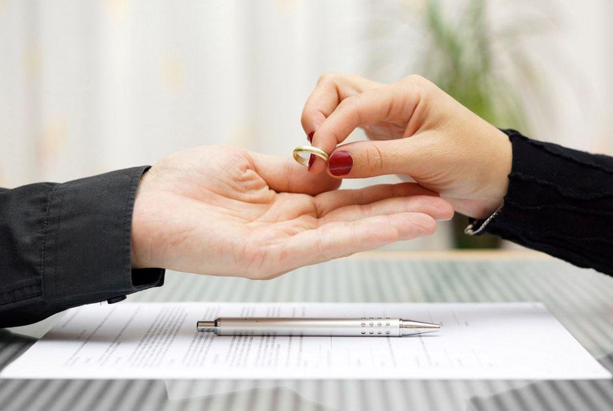 برای اقدام حقوقی در فرآیند طلاق باید چکار کنیم؟