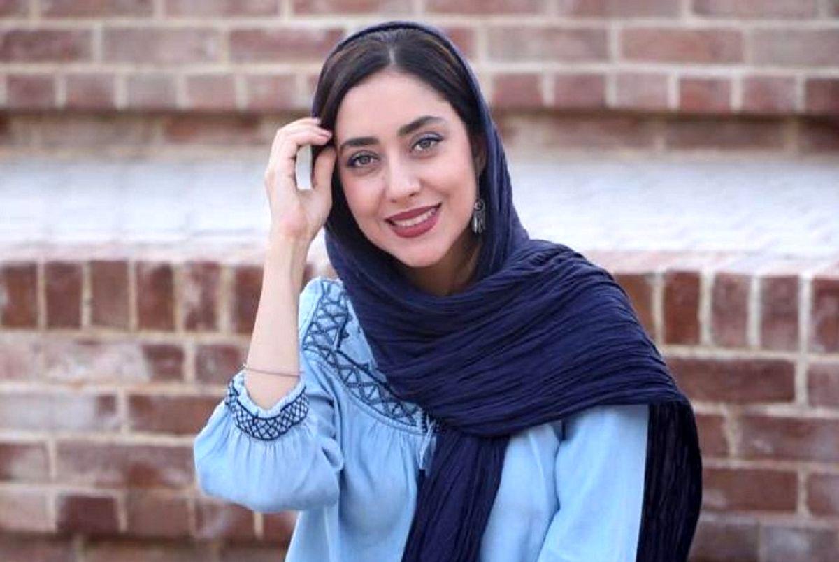 تیپ جدید بهاره کیان افشار در ویلای لاکچری