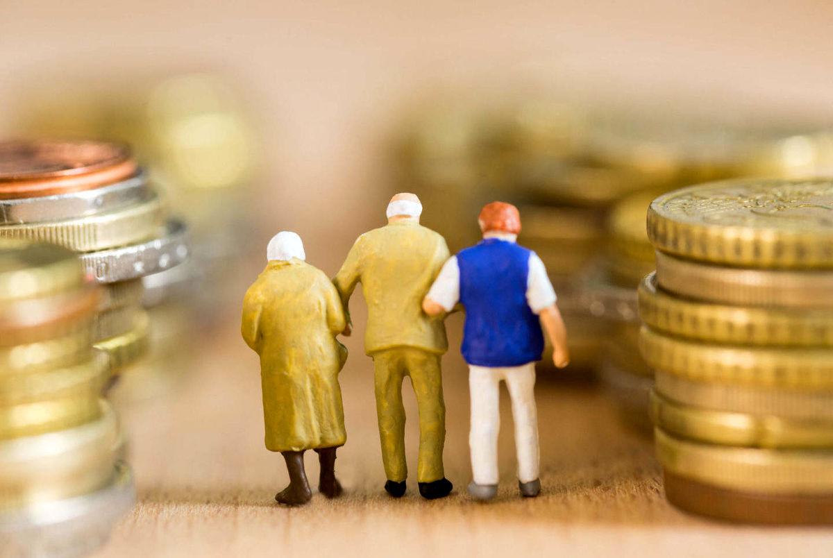 حقوق کارگران بازنشسته به چهار میلیون تومان می رسد؟