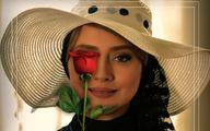 بهاره کیان افشار از عشقش رونمایی کرد | حرف دلش را زد!