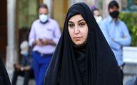 نرجس دختر سردار سلیمانی در انتخابات شورای شهر چند رای آورد؟